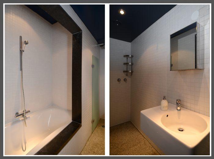 Verbouwing badkamer particulier bouwbegeleiding Bussum