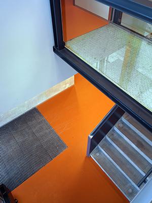 Trap Architect bouwbegeleiding
